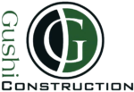 Gushi Construction Logo